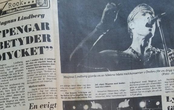 11c2827ff646 Den här intervjun publicerades ursprungligen i Nerikes Allehanda 22/11 1983.