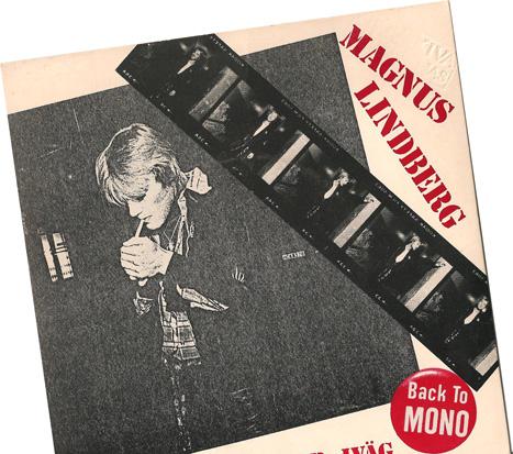 2 Singlar Med Magnus Lindberg & Peter LeMarc Fr - Tradera