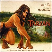 Tecknade Tarzan